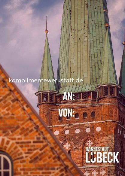 Komplimente Werkstatt Lübeck